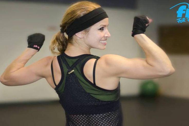 """Mehr Muskelkraft aufbauen, Muskeln definieren ist prima – wichtig ist aber auch der optische Aspekt. Promi-Coach Karsten Schellenberg hat die besten Tipps für """"Klasse statt Masse""""."""