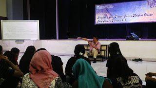 Komunitas Seni Teater Sastra Betawi Asem Baris: Pelatihan Seni Sastra Lisan Betawi Tingkat Dasar T...