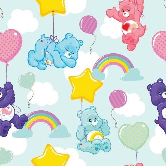 Care Bears Wallpaper: Pin By Ariana DeGironimo On Care Bears