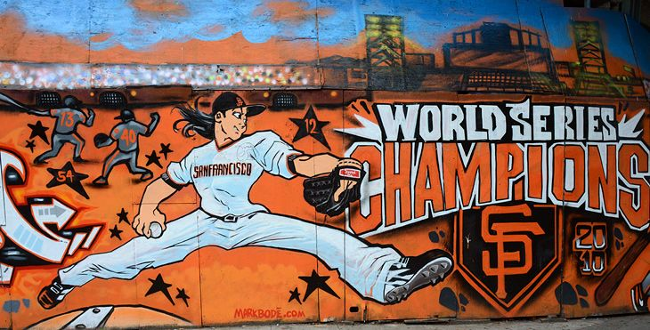 520 best take me out to the ball game images on pinterest for Blood in blood out mural location