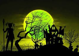 Image result for Haunted House