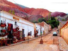 Colores del Norte Argentino