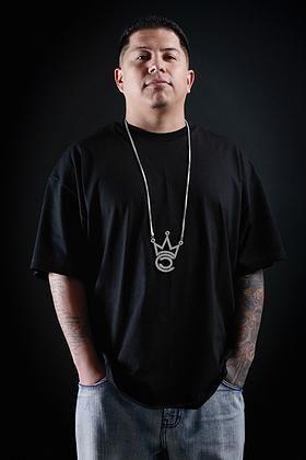 Artis Garcia, Certified Customs, Denver Tattoo Shop, Denver Tatttoo