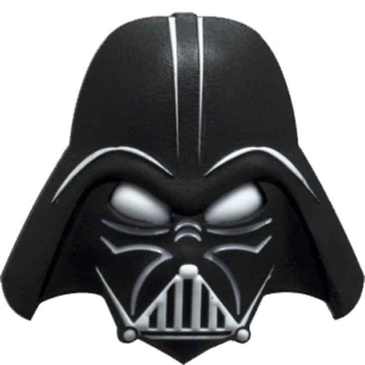 Next stop Pinterest! Darth vader mask Star wars crafts
