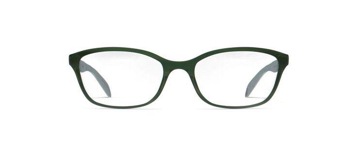 Paul Smith Iden green tortoise