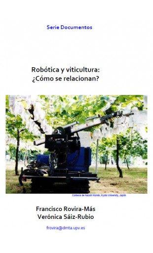 Robótica y viticultura: ¿cómo se relacionan?
