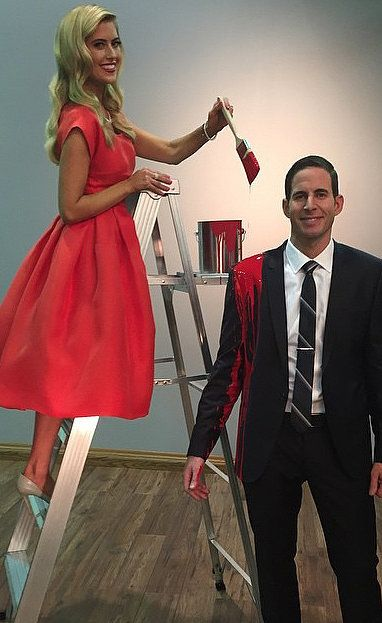 18 Things You Didn't Know About Flip or Flop's Tarek and Christina