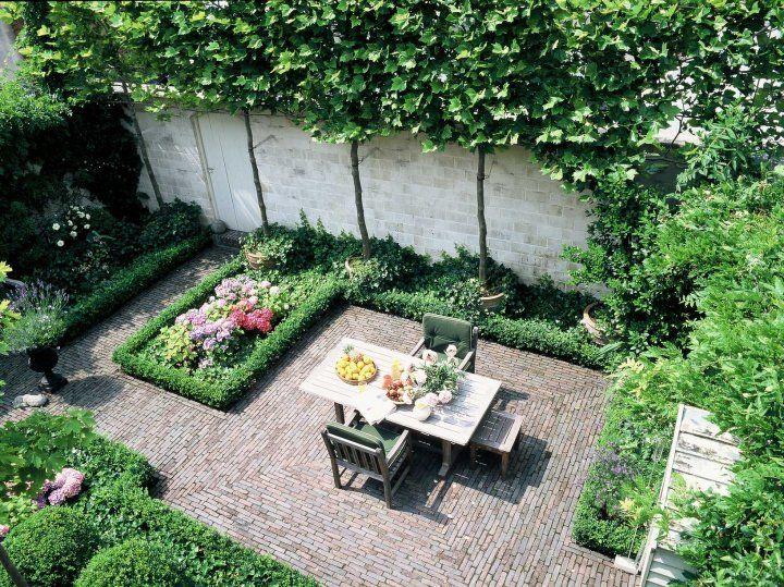 17 ideas about no grass backyard on pinterest no grass for Garden ideas no grass
