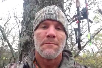 New post on Getmybuzzup- Brett Favre interrupted his deer hunt to congratulate Peyton Manning on breaking his record- http://getmybuzzup.com/?p=554535- #BrettFavre, #PeytonManning, #SportsPlease Share