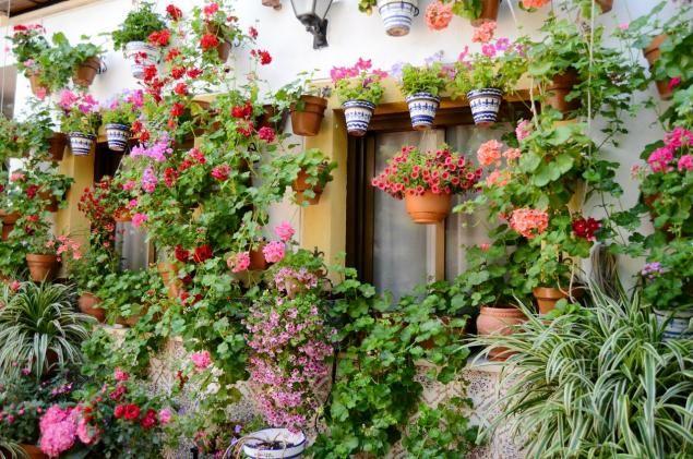 Цветочные балконы, входы, окна и другие детали архитектуры. - Ярмарка Мастеров - ручная работа, handmade