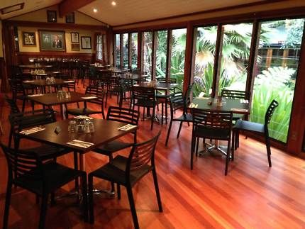 RESTAURANT CHAIRS TABLES FOR SALE CANBERRA BARGAINS IN STOCK