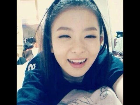 Red Velvet's Seulgi Selca on the Bed! Cutest Images of Seulgi