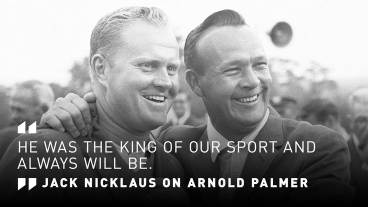 The Kirkwood Call | Arnold Palmer dies at age 87