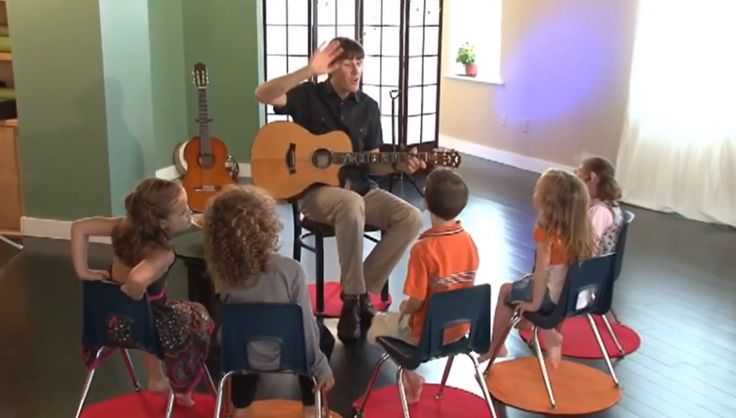 Special Education Resources : Easy-to-Learn Good-Bye Song