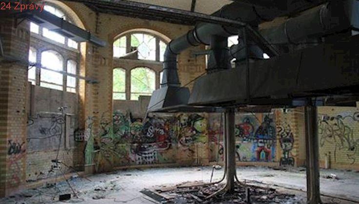 Léčil se tu i Hitler. V braniborském sanatoriu se lidé mohou vrátit v čase