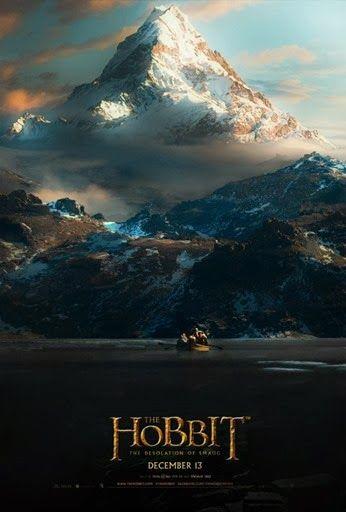 Hobbit The Desolation of Smaug 2013:Στην ταινία «Χόμπιτ: Η Ερημιά του Νοσφιστή», ξαναβρίσκουμε τον Μπίλμπο Μπάγκινς (Μάρτιν Φρίμαν) ο οποίος μαζί με τον Γκάνταλφ (Ίαν ΜακΚέλεν) και δεκατρείς νάνους, με επικεφαλής τον Θόριν Δρύασπι (Ρίτσαρντ Άρμιταζ), συνεχίζουν το ταξίδι τους για να ανακτήσουν το χαμένο βασίλειο του Έρεμπορ.