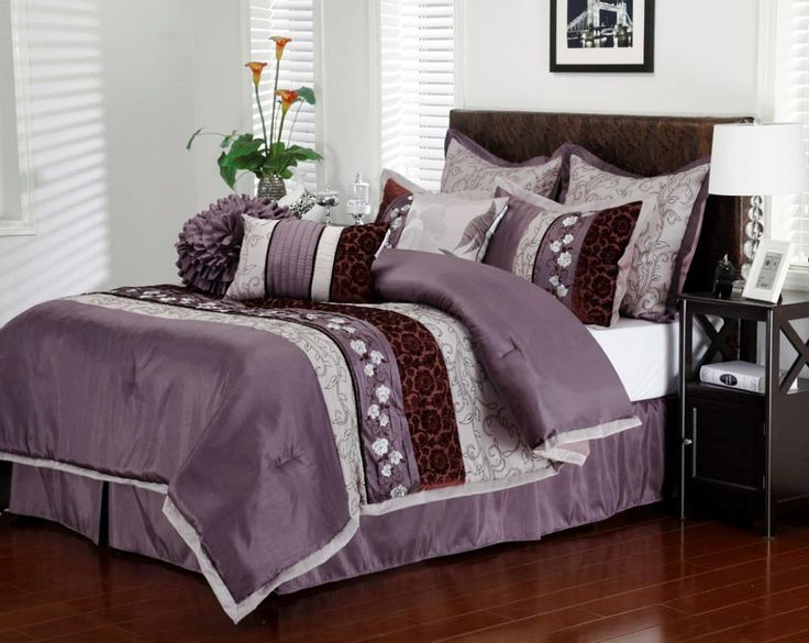 98 best Comforters images on Pinterest   Bed in a bag  Dream bedroom and  Luxury comforter sets. 98 best Comforters images on Pinterest   Bed in a bag  Dream