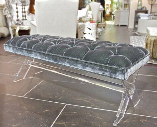 best 97 lucite designs second editions images on pinterest home decor. Black Bedroom Furniture Sets. Home Design Ideas
