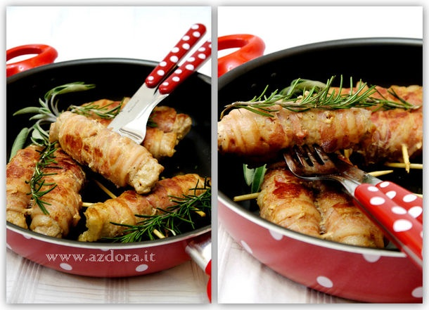 Итальянская кухня, итальянские рецепты на русском языке с фото