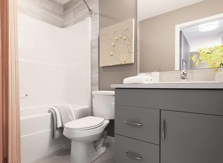 32 best Sabal Bathrooms images on Pinterest | Calgary, Photo ...