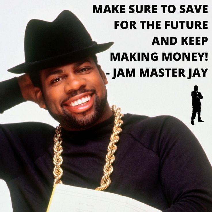 Happy Birthday to the legend Jam Master Jay! Breaking out with Run DMC changed music forever and Jay changed DJing forever! He knew the importance of saving money too! Another legend, taken far too soon! #restinpeace #happybirthday #rundmc #amazing #hiphop #rapmusic #jaymasterjay