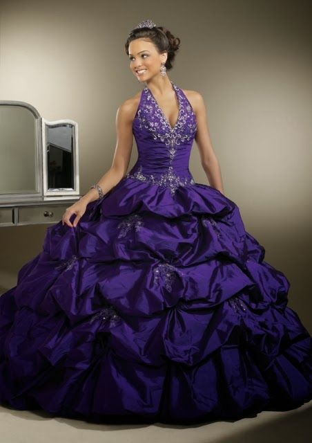 Fantásticos vestidos de 15 años para fiestas de quince | Tendencias