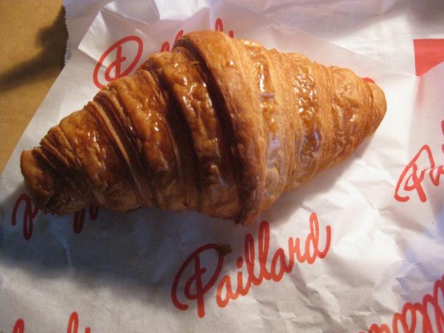 Breakfast or Brunch at Paillard - 1097 Saint Jean Quebec City  *couldn't find a website or Facebook page