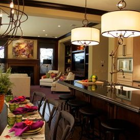 Contemporary Kitchen By Robeson Design
