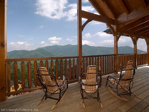 Mansions theater and vacations on pinterest for Www cabins of the smoky mountains com