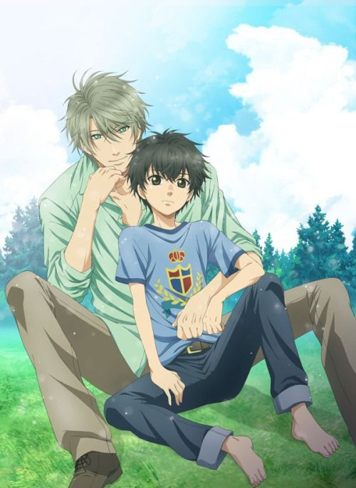 Free anime cartoon Super Lovers Episode 10 English Subbed watch online. Complete full-length episode at high quality