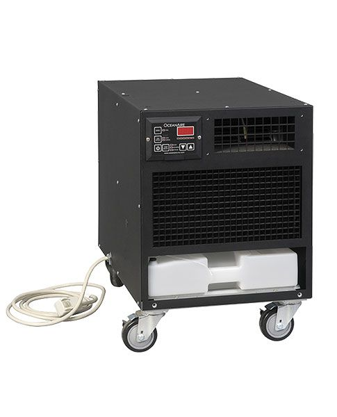 Our convenient, self-contained #portable air cooled units,spot #cooler and #conditioner are #ideal for a variety of #jobs in rentals colorado and Denver. Units are #available in sizes ranging from 1 ton to 5 tons.