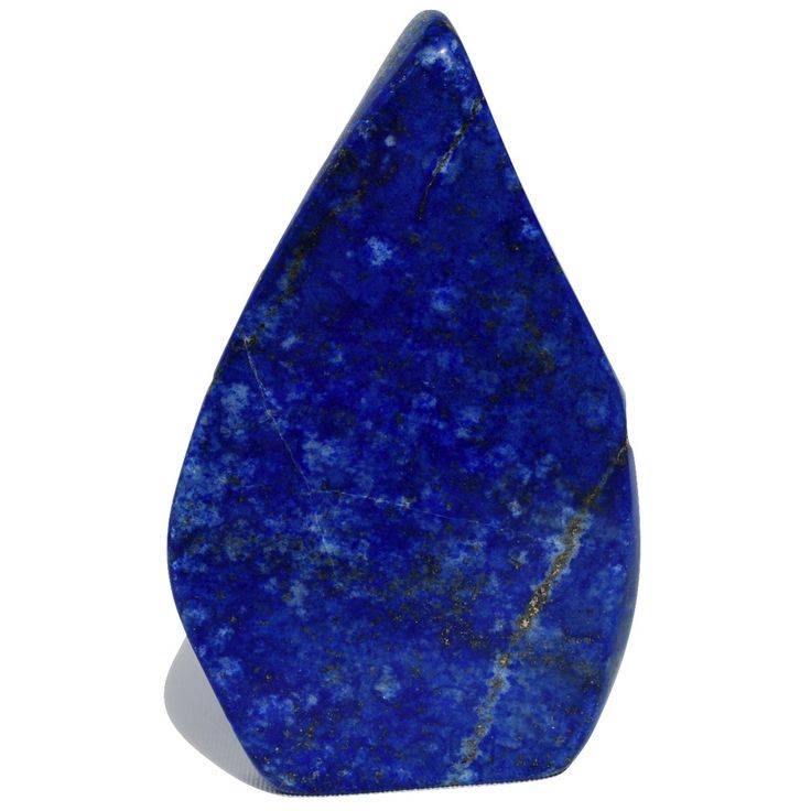 Lapis Lazuli Free Form- Bella Rok - Finest Hand Selected Crystal , Stones and Minerals