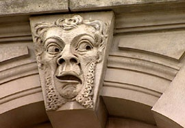 grotesques and gargoyles | Grotesques & Gargoyles
