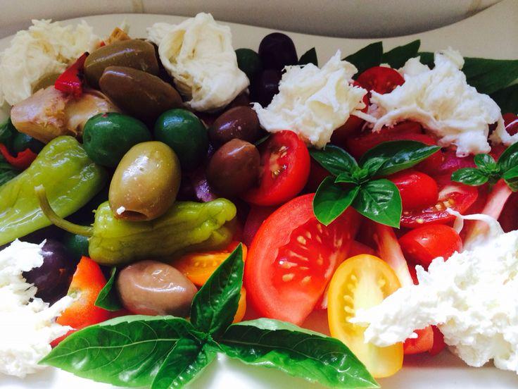 Italian plate!!!