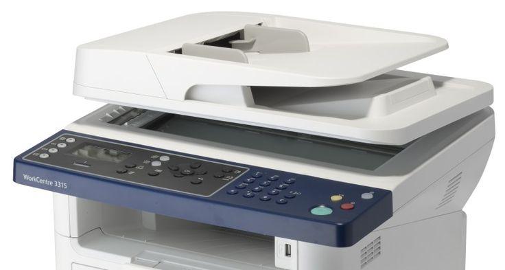 Imprimanta Multifunctionala Xerox WorkCentre 3315