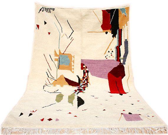 Berber teppich modern  Die besten 25+ Teppich 200x300 Ideen auf Pinterest, die dir ...