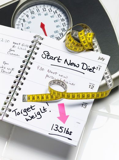 Time For A Change - 'I Lost 125 lbs in 9 Months!'