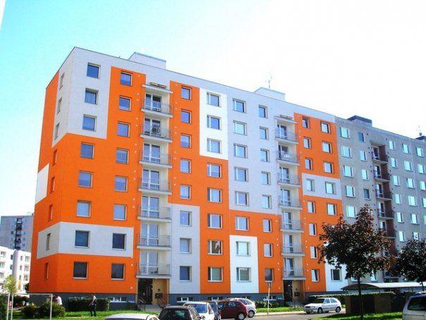 Úspora energie, kvalitnější klima, pěkný vzhled - to vše dokáže zateplení fasády.