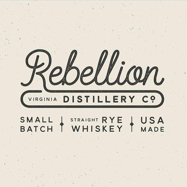 """Beautiful logo by @whiskeyandbranding"""