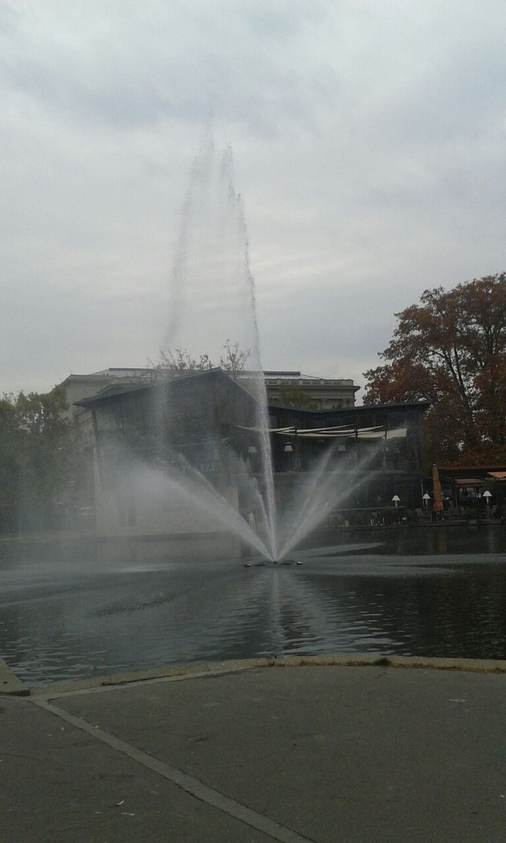 Have a nice fountain picture