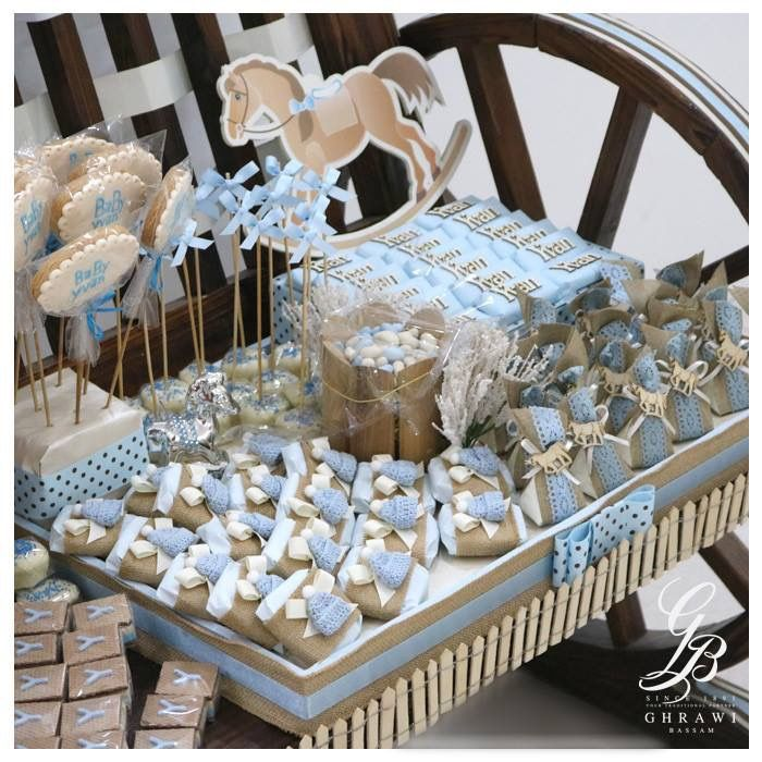 1000 images about decorated chocolate on pinterest baby for Baby tray decoration