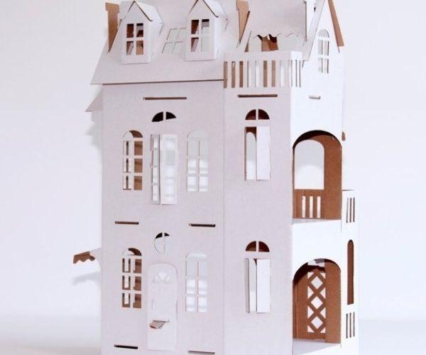 DIY Barbie furniture and DIY Barbie house ideas – creative crafts