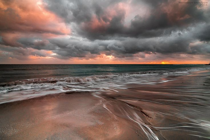 Before the Storm by Giuseppe Terranova on 500px