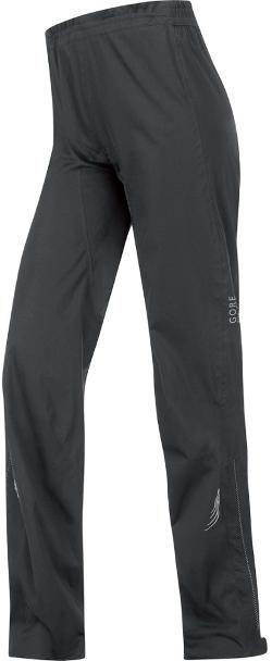 GORE BIKE WEAR Women's Element Lady Gore-Tex Active Bike Pants Black XL