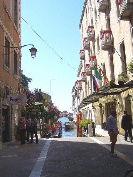 Venezia - streets