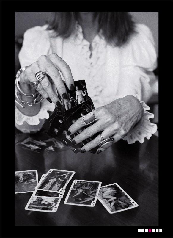 Luck is a Lady  Foto di James K. Flanagan, 2012 $250.00