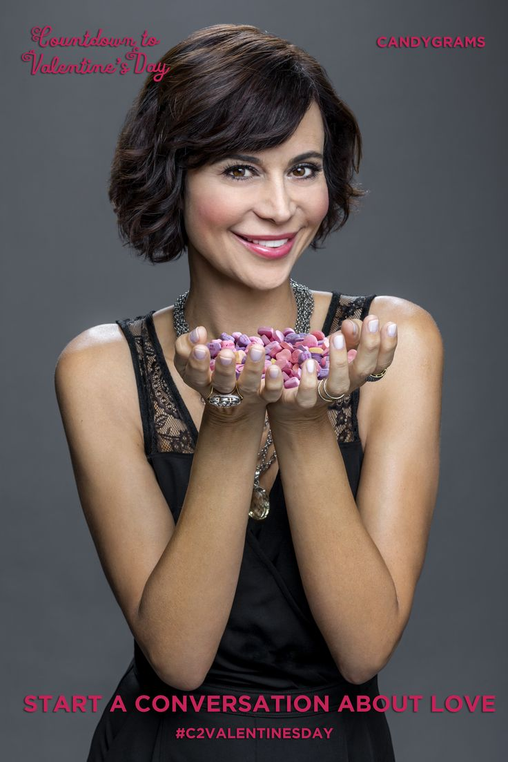 """<3 Good Witch, Catherine Bell always goes back to this quote when asked what love means to her: """"To love a person is to see all of their magic, and to remind them of it when they have forgotten."""" (Author unknown)"""