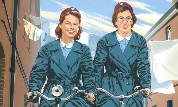 The true story behind Call the Midwife