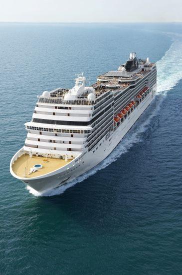 Magnifica (MSC Cruises | MSC Crociere | MSC Cruzeiros)