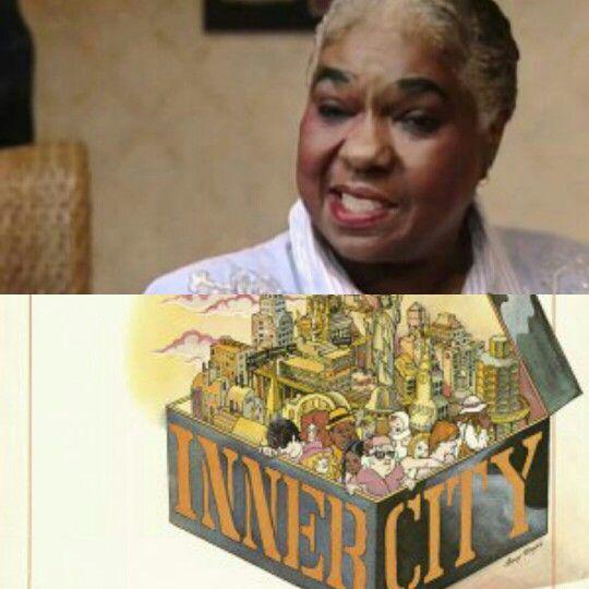 Linda Hopkins-Inner City as Various Characters